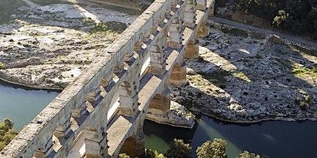 Pont du Gard: Skip The Line billets