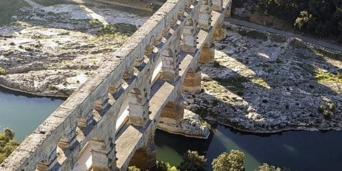 Pont du Gard: Skip The Line