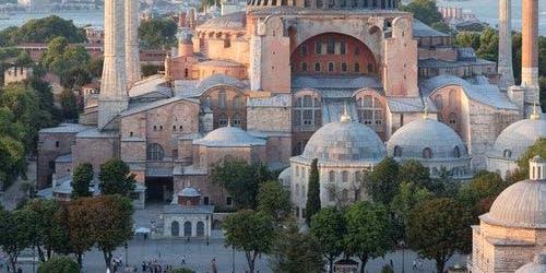 Hagia Sophia Museum: Skip The Ticket Line