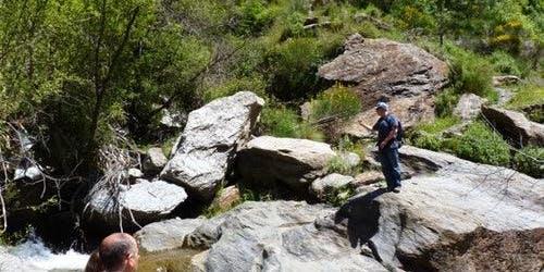 Sierra Nevada: Guided Tour from Granada