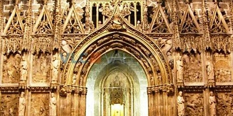Grail and Religious Art: Guided Tour tickets