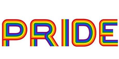 Johnson County Pride Picnic tickets