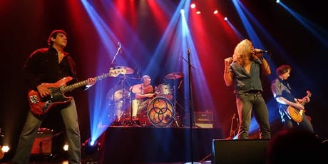 Hommage a Led Zepplin par KAHSMIRE tickets