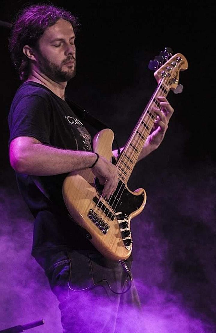 Imagen de Tributo a Bon Jovi (Málaga)