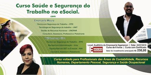Segurança e Segurança do Trabalho no eSocial