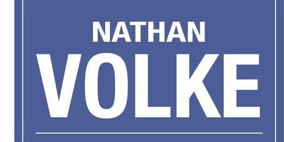 Councilman Nathan Volke's 1st Annual End-of-Summer Party