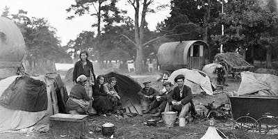 Tea and Tales for the Gypsy Traveller Community