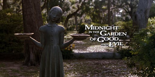 Cemetery Cinema: Midnight in the Garden of Good and Evil