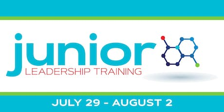 Junior Leadership Training for Students - 8th Grade and High School tickets