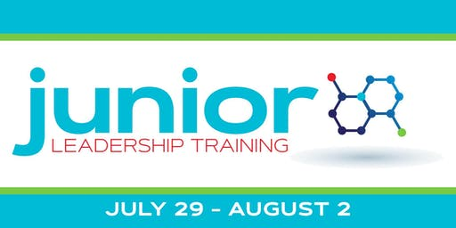 Junior Leadership Training for Students - 8th Grade and High School