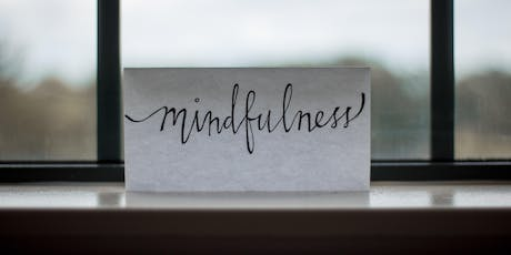 LeedsBID Summer in the City: Mindfulness with Seeds tickets