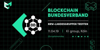 2. Treffen des NRW-Blockchain Bundesverbands