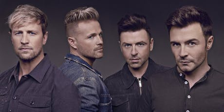 Westlife: The Twenty Tour Live From Croke Park tickets
