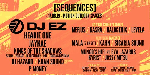 Sequences Festival 2019