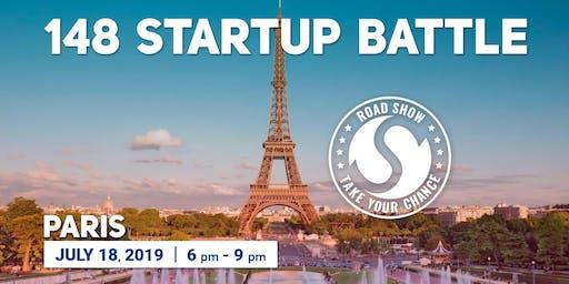 148 Startup Battle, Paris