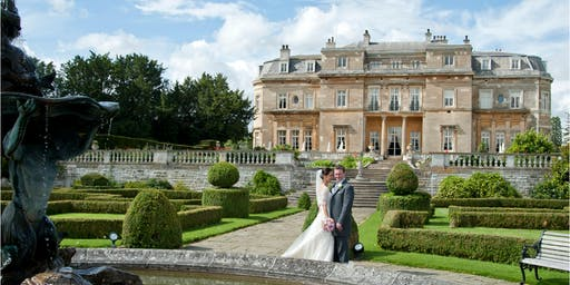 Luton Hoo Hotel - Wedding Showcase