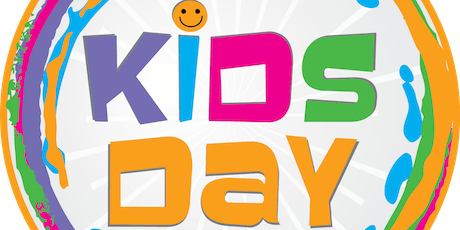 Kids Day 2019 tickets