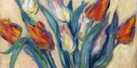 Tea and Paint! Bayswater, Sunday 30 June tickets