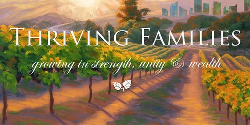 Thriving Families Conference