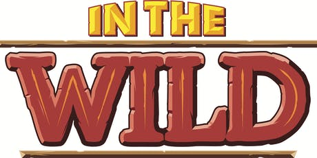 Vacation Bible School: In The Wild  tickets
