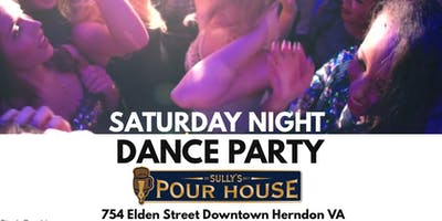 Saturday Night Dance Party with $100 Prize
