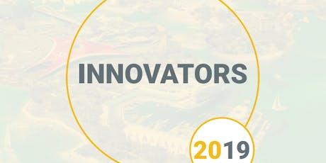 Global Innovators Summit tickets
