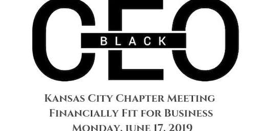 BlackCEO KC Chapter Meet & Greet