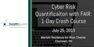 Cyber Risk Quantification with FAIR: 1-Day Crash Course