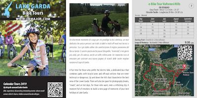 e-Bike Tour Valtenesi Hills ON DEMAND