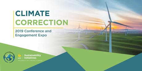Climate Correction 2019 tickets