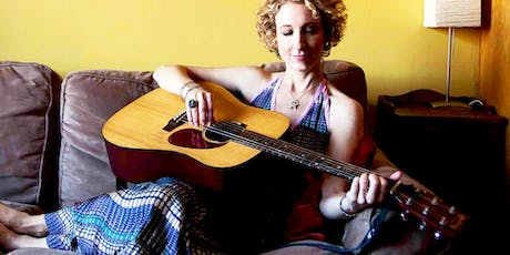 An Acoustic Evening With Award Winning Singer-Songwriter, Jenny Bruce! tickets