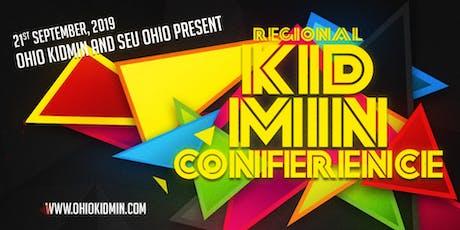 Regional Kidmin Conference tickets