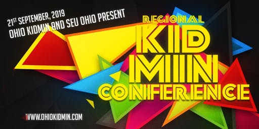 Regional Kidmin Conference