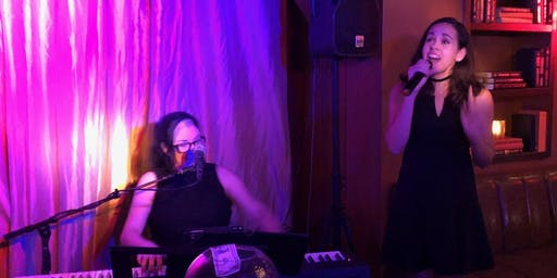 Live Music Piano Bar! No Cover Charge!