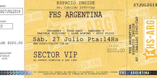 FHS ARGENTINA