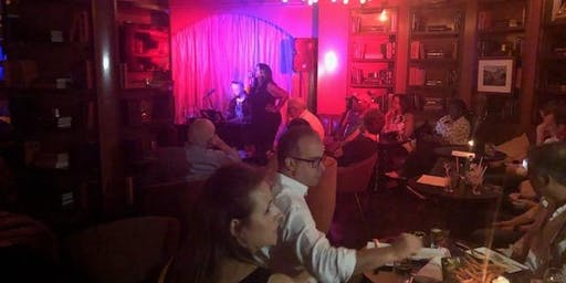 Live Music at The Cabaret South Beach! No Cover Charge!