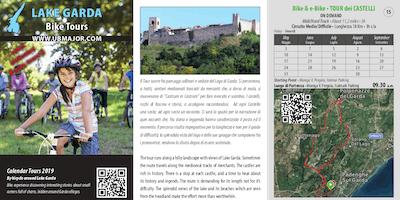 Bike & e-Bike • TOUR dei CASTELLI ON DEMAND
