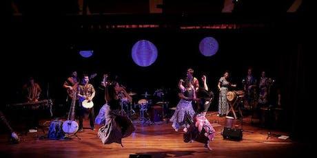 Samaxarit - Música y Danzas Africanas entradas