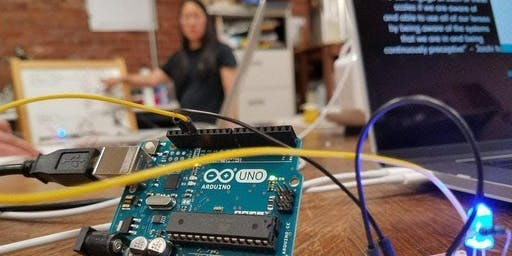 Arduino Prototyping For Beginners