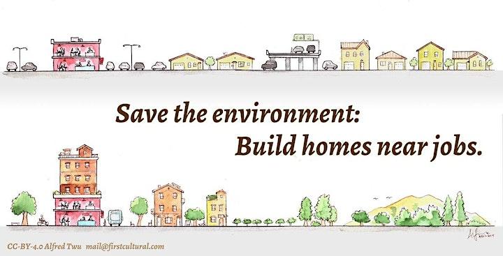 Urban Environmentalists general meeting image
