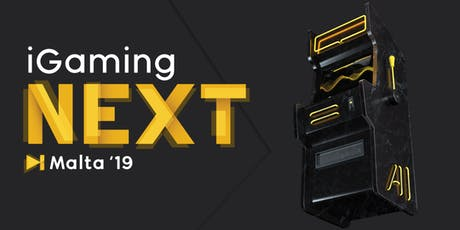 iGaming NEXT 2019 tickets