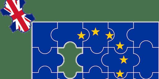 Information event for EU nationals