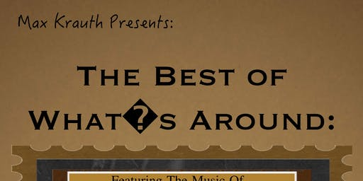 The Best of What�s Around: An Evening of Dave Matthews and Tim Reynolds