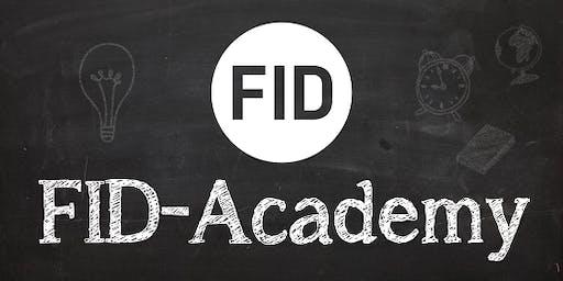 FID-Academy - Formation générale avancée