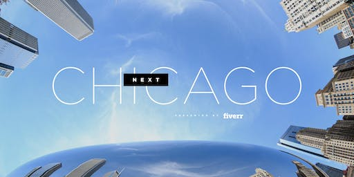 Next: Chicago - Presented by Fiverr