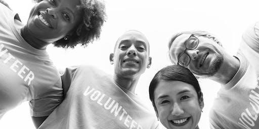 Good Practice in Managing Volunteers