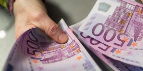 Offre de prêt en 48h sans frais a payé à l'avance,fiable et sécurisé billets