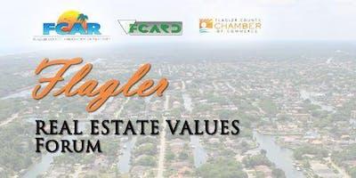 Flagler Real Estate Values Forum