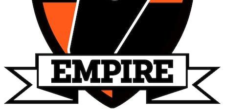 2019 Empire Brewfest tickets