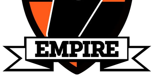 2019 Empire Brewfest